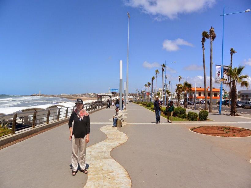 Corniche Casablanca vue large (Copier)
